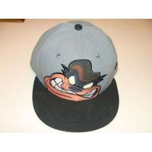 Prince Pauper Disney Mickey Mouse New Era Cap Hat 7 1/8 Comic Fitted