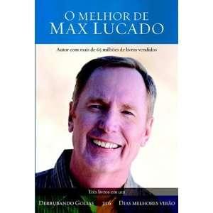 Melhor de Max Lucado (Em Portugues do Brasil