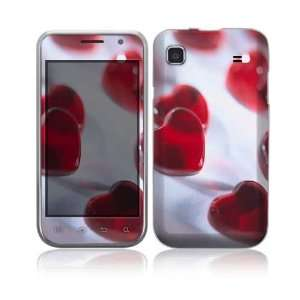 Whole lot of Love Decorative Skin Cover Decal Sticker for