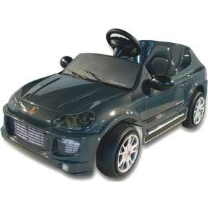 Toys Toys Porsche Cayenne Turbo 6V: Toys & Games
