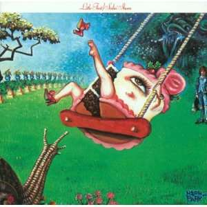 Sailin Shoes: Little Feat: Music