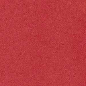 Double Face Wool Melton Red Fabric By The Yard Arts, Crafts & Sewing