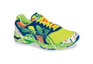 Asics Mens GEL Noosa Tri 7 Running Shoe Noosa Glow 885681377067