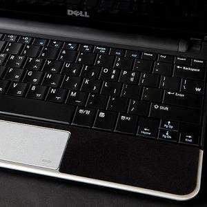 SGP Wristrest for Dell Inspiron Mini 10 Electronics