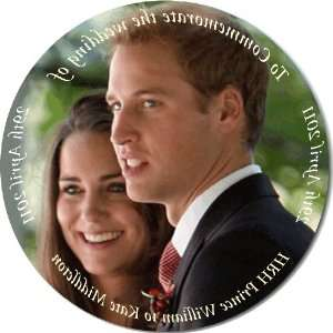 Prince William and Catherine (Kate) Middleton Royal