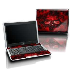 Dell Mini Skin (High Gloss Finish)   War II Electronics