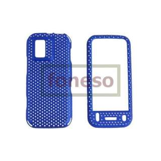 pcs IN pack Hard Mesh Case Cover for Nokia N97 Mini
