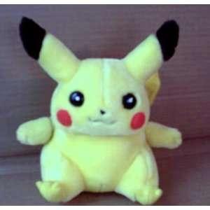 Pokemon Pocket Monsters Pikachu Stuffed Plush Toys