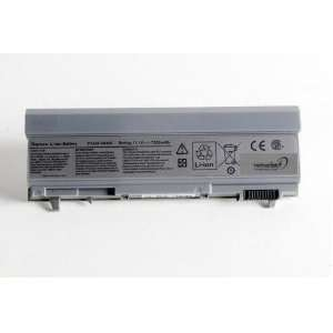 TechOrbits replacement battery for Dell Latitude E Series