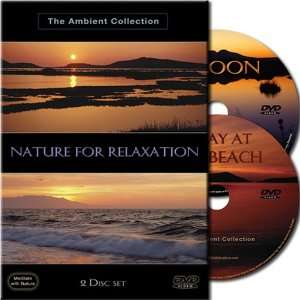 Nature for Relaxation Tony Helsloot Movies & TV