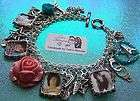 HARRY STYLES**ONE DIRECTION**PICTURE** Charm Bracelet