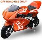NEW SUPER COOL MOTO TEC 36v ELECTRIC POCKET BIKE MOTORCYCLE SCOOTER