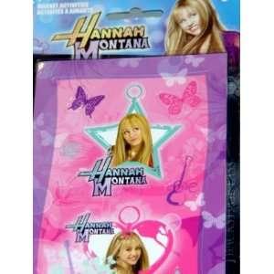 Hannah Montana Magnets