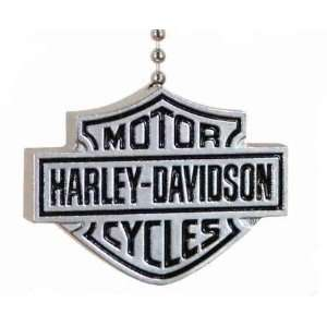 Harley Davidson Logo Pull Chain for Ceiling Fan, Lamps
