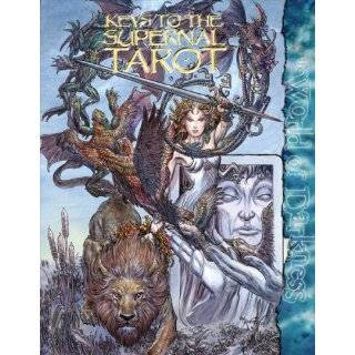 Tarot Science Fiction & Fantasy Books