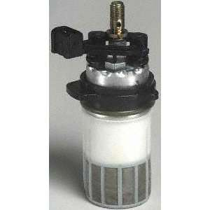 Carter P72025 Rotor Vane Electric Fuel Pump Automotive