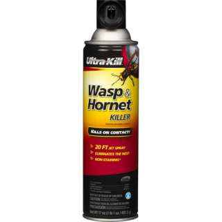 Home Lawn Care & Landscaping Insect & Pest Control Ultra Kill 17 Oz