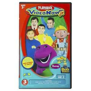Hit Entertainment Barney Childrens Favorites Spring Into ...