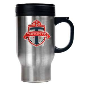 Toronto FC MLS Stainless Steel Coffee Mug Sports