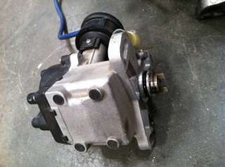JDM HONDA 88 00 HONDA CIVIC CRX TWIN CARBURETOR SETUP DISTRIBUTOR EF8