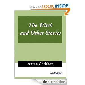 The Witch and Other Stories Anton Chekhov  Kindle Store