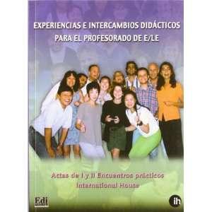 experiencias e intercambios didacticos para el profesorado