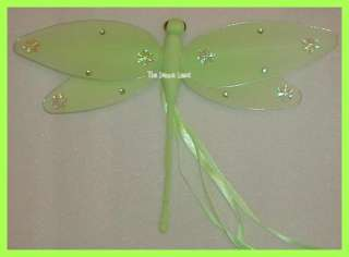 Nylon DRAGONFLY Nursery Hanging Decoration For Baby Girls Room