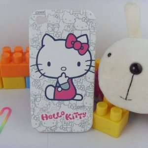 Hello Kitty IPhone 4 Hard Case 5