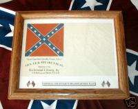 Confederate Flag, Civil War FlagGeneral Jeb Stuart