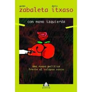 Con Mano Izquierda (9788441314733) Books