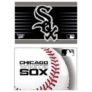 Chicago White Sox Set of 2 Magnets *SALE*