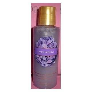 Victorias Secret Garden Collection Love Spell Hair Spray Beauty