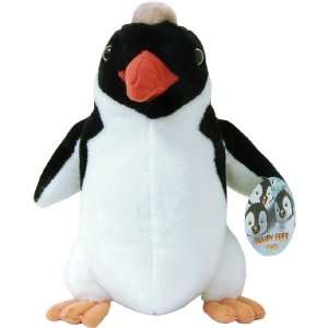 Happy Feet 12 Plush Ramon Toys & Games