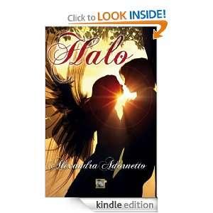 Halo (Junior   Juvenil (roca)) (Spanish Edition) Adornetto Alexandra