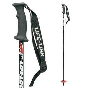 Life Link Carbon Pro Ski Poles