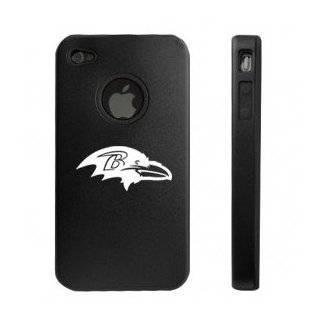 Baltimore Ravens Case for iPhone 3g, iPhone 4, Motorola