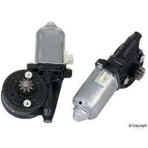New Mercedes 560SEL Bosch Front Door Window Motor 86 87