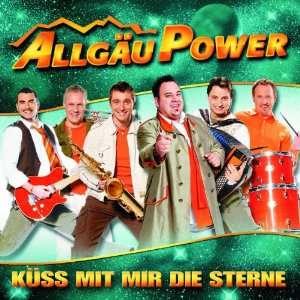 Kuss Mit Mir Die Sterne Allgau Power Music