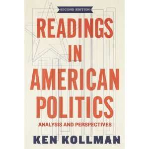 (Second Edition 2nd Ed (8581096777776) Ken Kollman Books