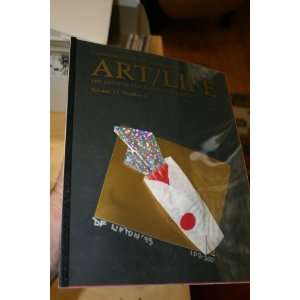 ART / LIFE The Original Limited Edition Monthly vol. 13