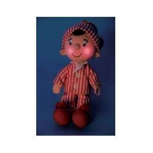 Bedtime Noddy Talking/Light Up Plush Doll (12) Toys