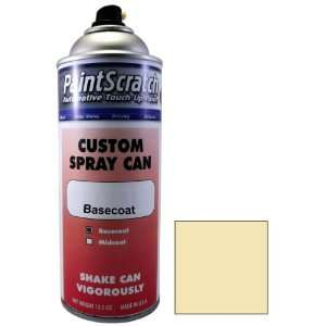 . Spray Can of Neutral Touch Up Paint for 1976 Chevrolet Truck (color
