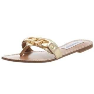 Steve Madden Womens Sannibel Flip Flop Sandal STEVE MADDEN Shoes