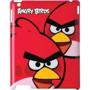Angry Birds Apple iPad 2 Case Red Bird