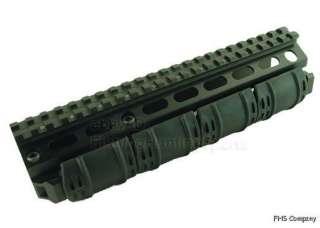 SKS Socom Tactical Tri Rail Picatinny Mount Hand Guard