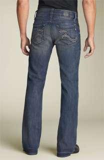 Rock & Republic Floyd Bootcut Jeans (Antics Wash)