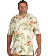 Tommy Bahama Big & Tall   Big & Tall Garden of Hope and Courage Shirt