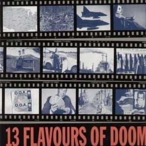 13 Flavours of Doom [Vinyl]: Doa: Music