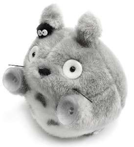 Japanese Animation My Neighbor Totoro Mascot Plush