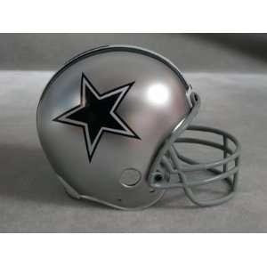 Dallas Cowboys Mini Helmet Bank